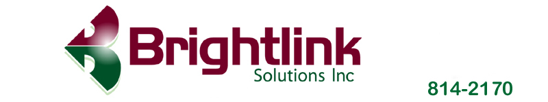 Brightlink Solutions Inc